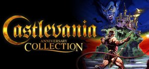 Castlevania Anniversary Collection per PC Windows