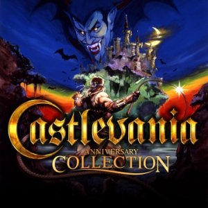 Castlevania Anniversary Collection per PlayStation 4