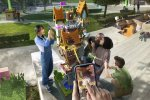 Minecraft Earth, anteprima - Anteprima