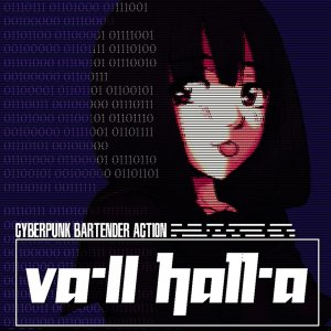 VA-11 HALL-A per Nintendo Switch