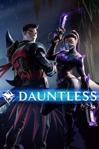 Dauntless per PlayStation 4