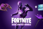 Fortnite, Bundle Vertex Oscuro con Xbox One S: i dettagli svelati da Amazon - Notizia