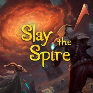 Slay the Spire per PlayStation 4