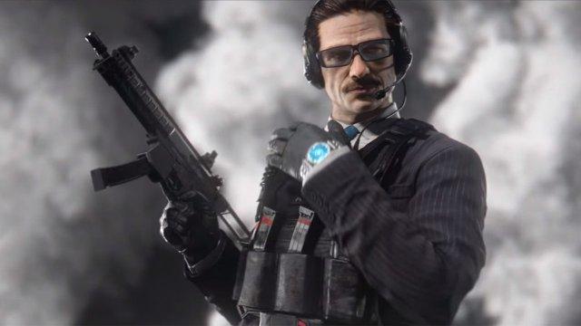 Tom Clancy's Rainbow Six: Siege - Operazione Phantom Sight