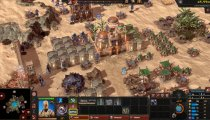 Conan Unconquered - Gameplay cooperativo e Challenge Mode