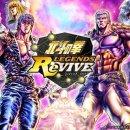 Fist of the North Star LEGENDS ReVIVE, il gioco mobile di Ken il Guerriero è disponibile su iOS e Android
