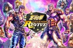 Fist of the North Star: Legends ReVIVE annunciato da SEGA per Android e iOS - Notizia