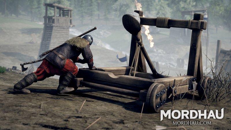 Mordhau 04