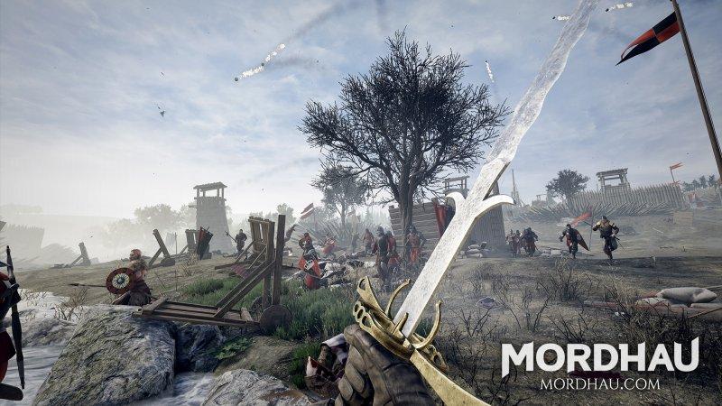 Mordhau 09