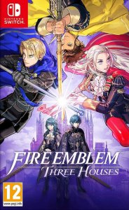 Fire Emblem: Three Houses per Nintendo Switch