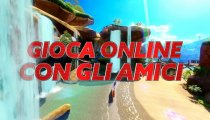 Team Sonic Racing - Il trailer di lancio