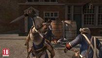 Assassin's Creed III Remastered - Trailer di lancio su Nintendo Switch