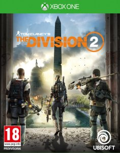 Tom Clancy's The Division 2 per Xbox One