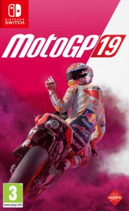 MotoGP 19 per Nintendo Switch