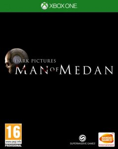 The Dark Pictures - Man Of Medan per Xbox One