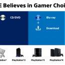 PS5: streaming, download digitale e supporti fisici avranno la stessa importanza
