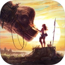 Durango: Wild Lands per iPhone