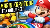 Mario Kart Tour: leak di immagini e informazioni sul capitolo iOS e Android