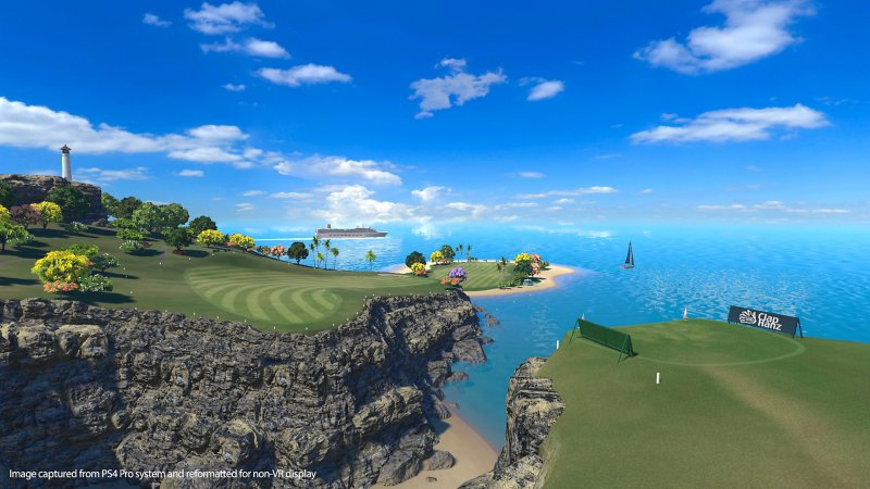Everybodys Golf Vr Screen 04 Ps4 Us 20Mar19