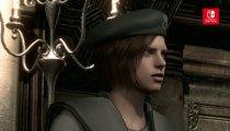 Resident Evil - Trailer di lancio su Nintendo Switch
