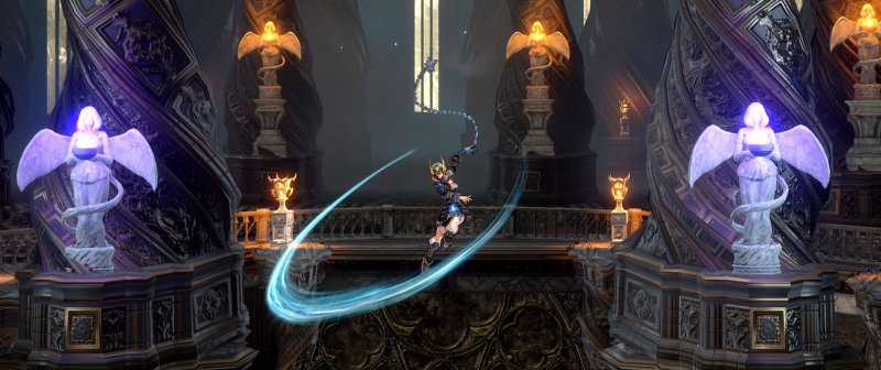 Bloodstained Ritual Of The Night 05