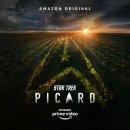 Star Trek: Picard, Amazon Prime Video svela il teaser trailer e la locandina
