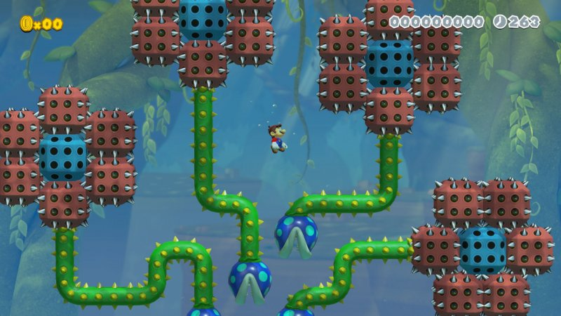 Super Mario Maker 2 10