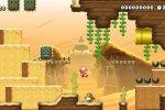 Super Mario Maker 2 rifatto in LittleBigPlanet 3 - Notizia