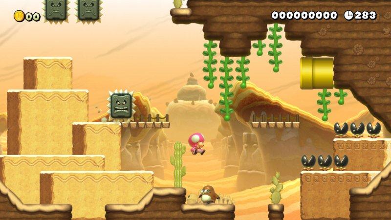Super Mario Maker 2 13