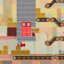 Super Mario Maker 2, tre nuovi spot per il gioco su Nintendo Switch