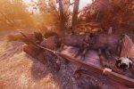Fallout 76, i giocatori hanno scoperto un easter egg dedicato a un meme di Skyrim - Notizia