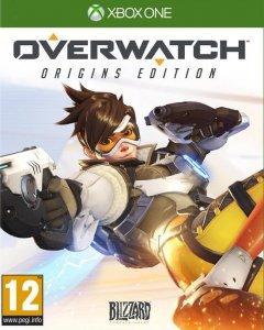 Overwatch per Xbox One