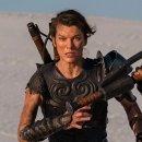 Monster Hunter il Film, le dichiarazioni di Milla Jovovich a Cannes
