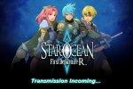 Star Ocean: First Departure R per Nintendo Switch e PS4 annunciato - Notizia