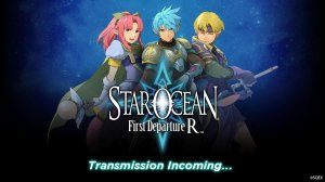 Star Ocean: First Departure R per PlayStation 4