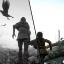 A Plague Tale: Innocence, video confronto PC vs PS4 Pro
