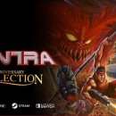 Contra Anniversary Collection disponibile, trailer di lancio all'E3 2019