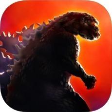 Godzilla Defense Force per Android
