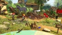 Baldo - Trailer del gameplay