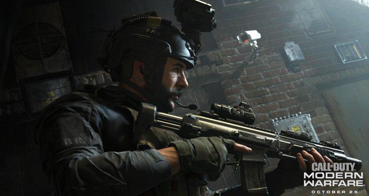 Call of Duty: Modern Warfare, campagna: nuovi dettagli alla fine del mese