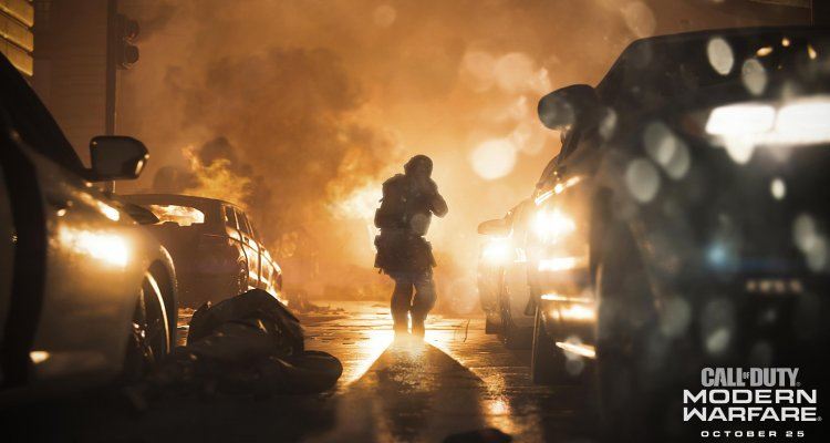 Call of Duty: Modern Warfare, abbiamo provato la beta