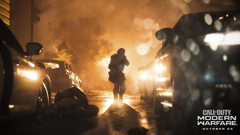 Call Of Duty Modern Warfare 02