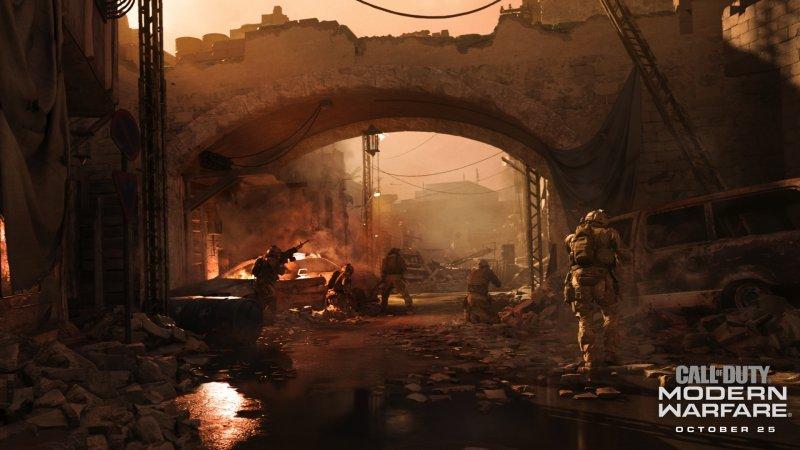 Call Of Duty Modern Warfare 2019 05 30 19 002