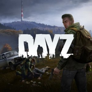DayZ per PlayStation 4