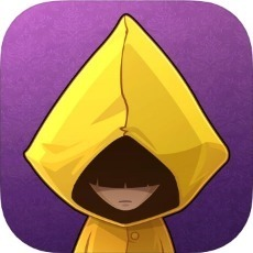 Very Little Nightmares per iPhone