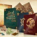 Sea of Thieves, ecco l'RPG da tavolo sul gioco Rare