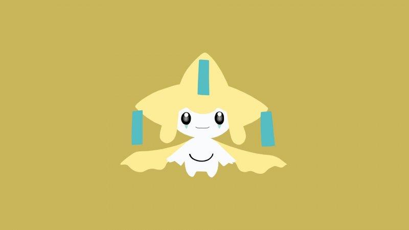 Pokemon Go Jirachi 1