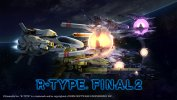 R-Type Final 2 per PlayStation 4