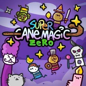 Super Cane Magic ZERO per PlayStation 4
