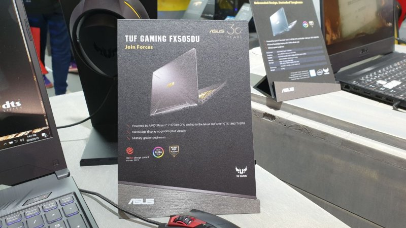 Tuf Gaming Fx505Du 3